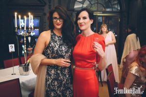 bristol dominatrix femdom Ball London event