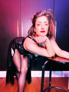 sensual stunning mistress Countess Diamond Bristol
